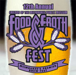 February's Food & Froth Fest