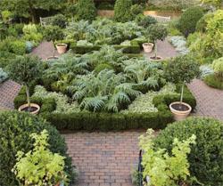 The Edible Garden Returns to New York