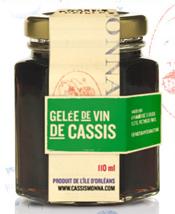 Canadian Crème de Cassis