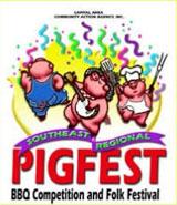 Pigfest BBQ