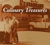 Culinary Treasures Trail