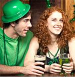 Celebrate St. Patrick's Day