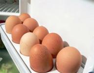 How Chefs Like Their Eggs