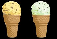 Celebrate Ice Cream Month in Corydon