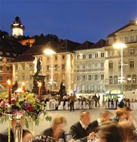 Graz: Austria's Delicatessen