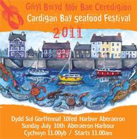 Cardigan Bay Seafood Festival