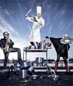 Copenhagen's Wondercool Festival