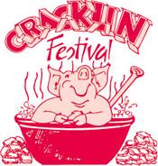 Port Barre Cracklin Festival