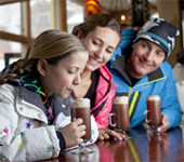 Telluride Opens Two New Eateries