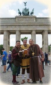 Beer in Berlin