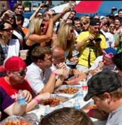 Bacon Fest KC