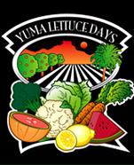 Lettuce Days in Yuma