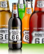Route 66 Sodas?