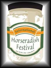 Illinois' Horseradish Fest