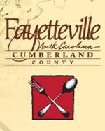Food Trail in Fayetteville