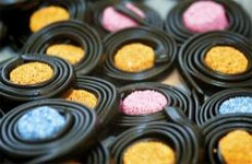 A Festival for Licorice