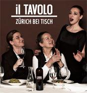 Switzerland's Longest Dining Table