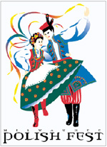 Milwaukee's Polish Fest