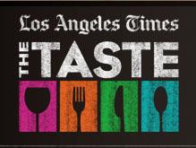 The Taste: Los Angeles