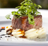 New Executive Chef at Lansdowne Resort