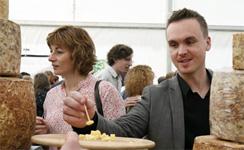 Great British Cheese Festival