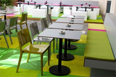 Vienna: New Eateries, New Chefs