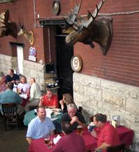 10 of America's Best Historic Restaurants