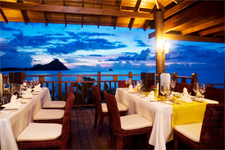 Guest Chef Series on St. Lucia