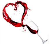 Valentines and Wine