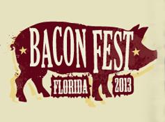 BaconFest Florida