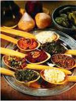 Culinary Tour: Turkey