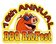 BBQ Ribfest in Fort Wayne