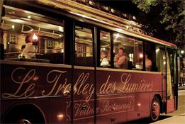 Lyon'sTrolley des Lumières