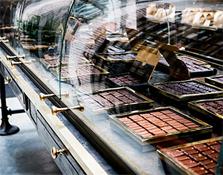 La Manufacture de Chocolat à Paris