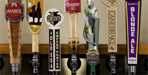 Louisiana Brewery Trail