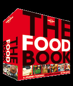 Lonely Planet's Food Book