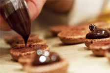 A Short History of French Pastry