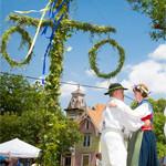 Midsummer Celebration, Swedish-Style