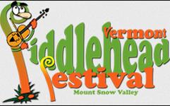 Vermont Fiddlehead Festival