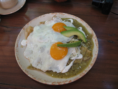 Where to Eat Breakfast: Riviera Maya