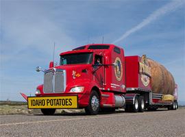 The Big Idaho Potato