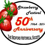 Strawberry Fest in Ohio