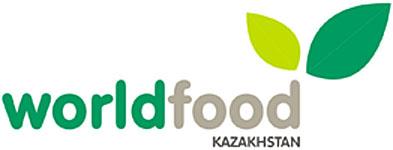WorldFood Kazakhstan