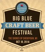 Big Blue Craft Beer Festival