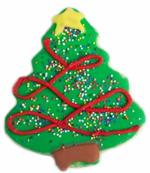 Christmas Cookie Tour