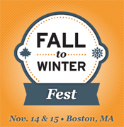 Fall-to-Winter Beer Fest