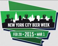 New York City Beer Week