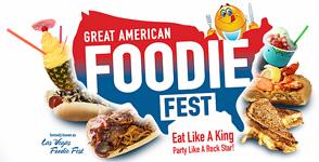 Las Vegas Foodie Fest