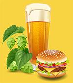 Burger & Brew Fest