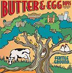 Butter & Egg Day